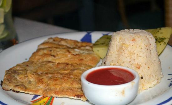 Restaurante Beijupirá