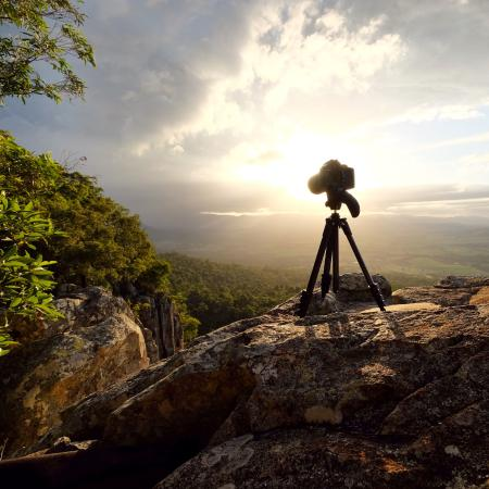 Boonah, Austrália: Don't forget your camera for sunset