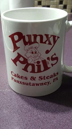 Punxy Phil S Family Restaurant