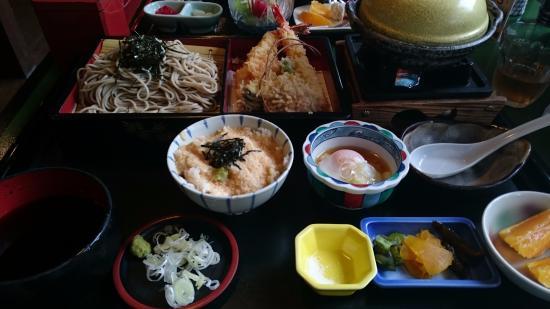 Shuzenji Sobadokoro Shikishi