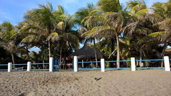 Bomalu Nicaragua Beach House