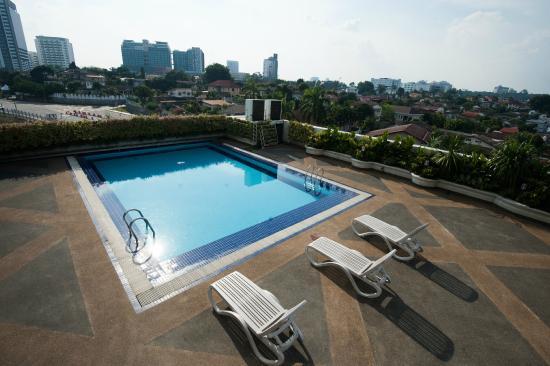 Crystal Crown Hotel Petaling Jaya (Malaysia) - Review ...