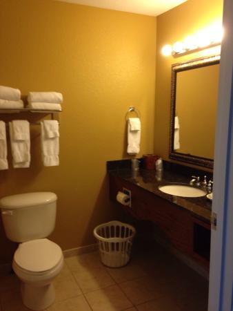 GrandStay Residential Suites Hotel Faribault: photo2.jpg
