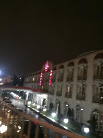 Shahr Hotel Tehran