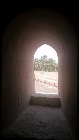 Buraimi, Oman: Al Khandaq