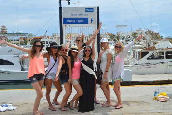 Cabo Party Fun: photo1.jpg