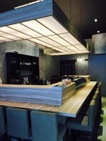 Shibuya Omakasei & Sushi Bar