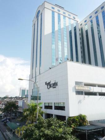 Photo of Crystal Crown Hotel Johor Bahru