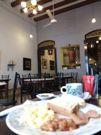Cafe 1511: Cafe1511#38