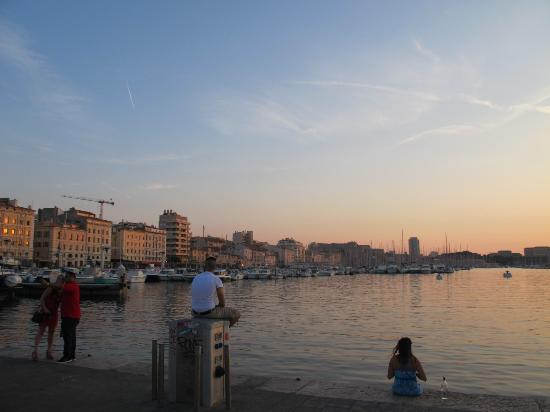 marseille harbour photo de new hotel vieux port marseille tripadvisor