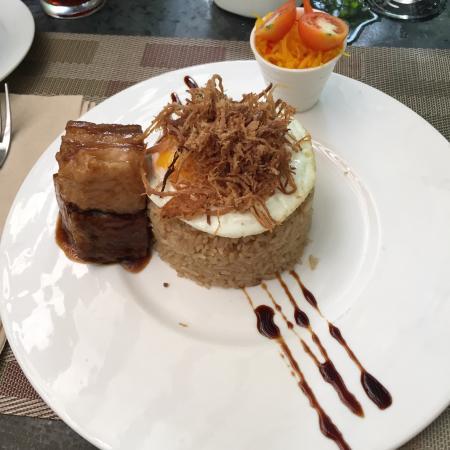 Tipulo - Modern Filipino Cuisine
