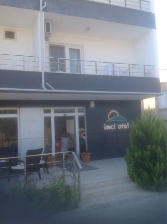 Inci Apart & Otel