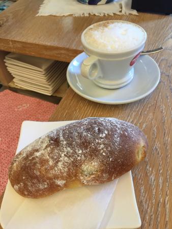 Cla'e Fe' Buono come il pane