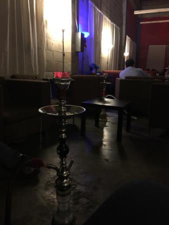Da Spot Hookah Bar