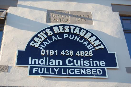 Saji's Restaurant