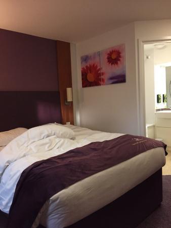 Premier Inn Hastings Hotel: photo0.jpg