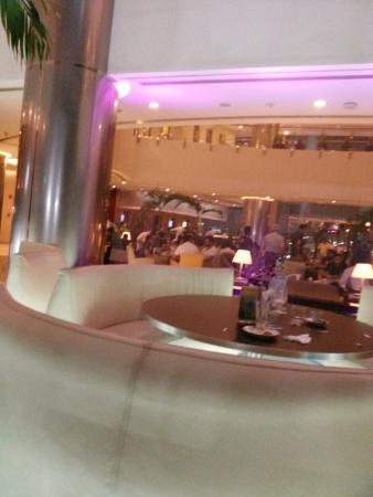 Holiday Villa Hotel & Residence City Centre Doha 1