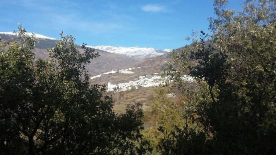 Las Alpujarras: Alpujarra 14