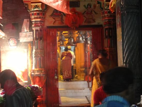 Batuk Bhairav Mandir