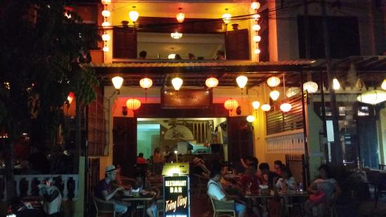 Gold Moon Hoi An Restaurant