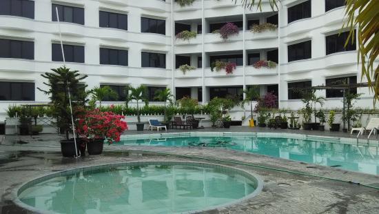 kolam renang picture of grand inna malioboro yogyakarta region rh tripadvisor com