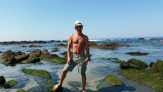 Casa D' Joao Enes Afife Residence: Playa
