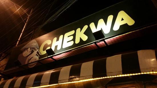 Chekwa