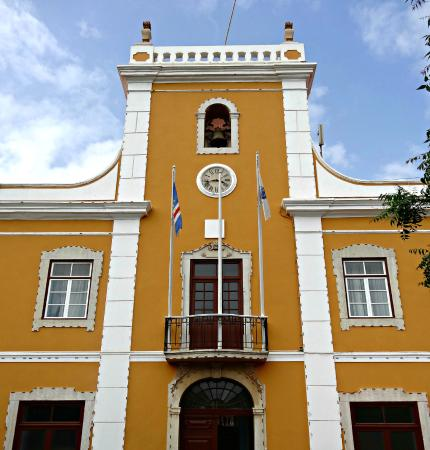 Praia City Hall