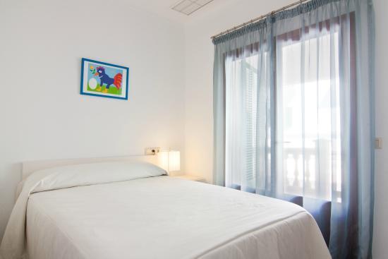Cap Vermell Beach Hotel: habitación individual