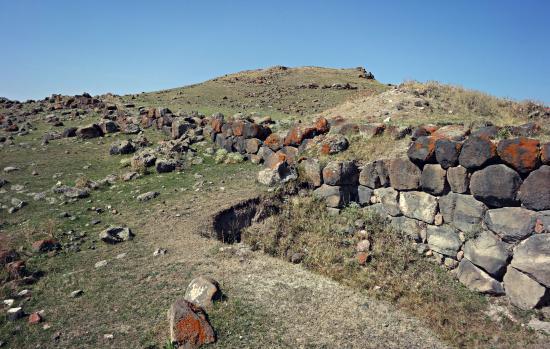 Horom Citadel