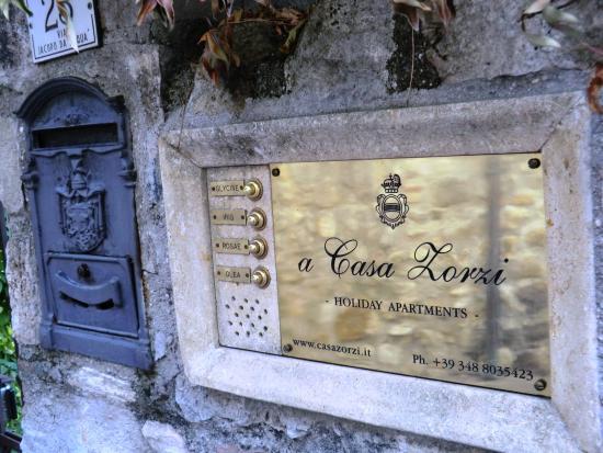 Arqua Petrarca, Italië: Villa Casa Zorzi