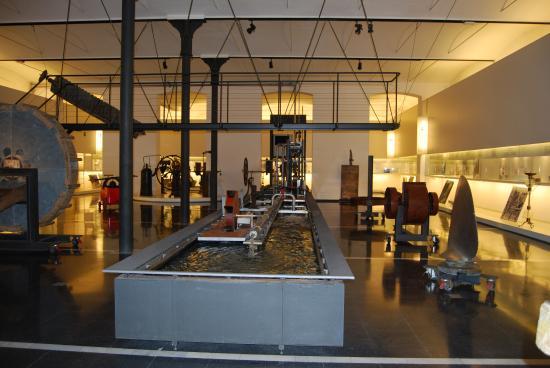 Museo de la Piel de Igualada (Museu de la Pell d'Igualada): Museu de la pell
