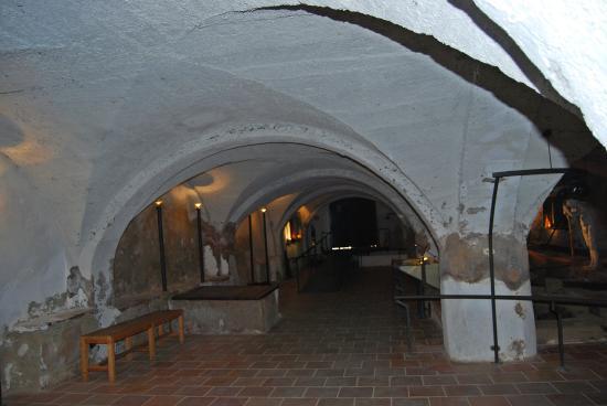 Museo de la Piel de Igualada (Museu de la Pell d'Igualada): Adoberia