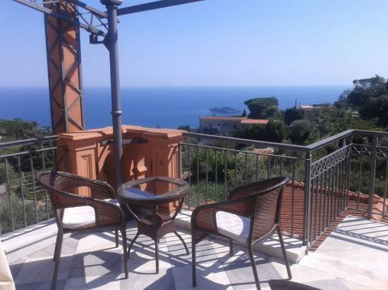 Vista foto di casa vacanza le due sirene piano di for I migliori siti di piano casa