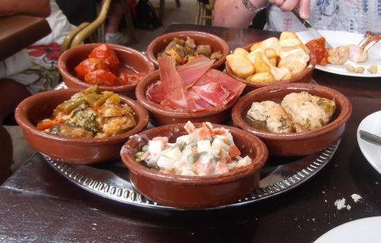 Maura Restaurant