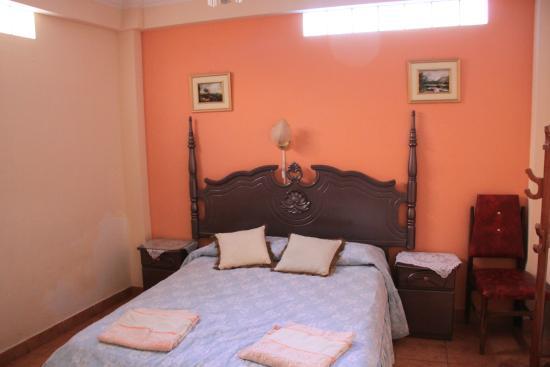 Hotel La Torre: matrimonial with private bathroom