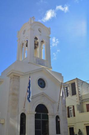 Rethymnon, Grekland: Rethymno