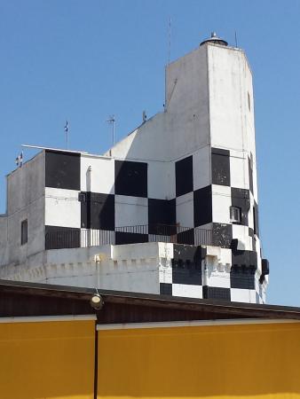 Bar Jonio: Torre San Giovanni