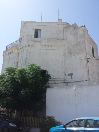 Bar Jonio: Torre