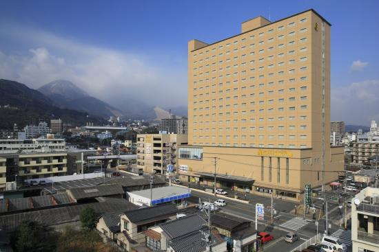 Beppu Kamenoi Hotel