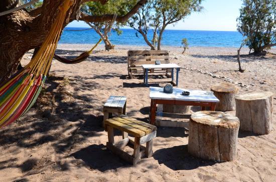Eristos Beach Kantina