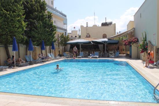 Danaides Apartments Updated 2017 Specialty Hotel Reviews Malia Crete Tripadvisor