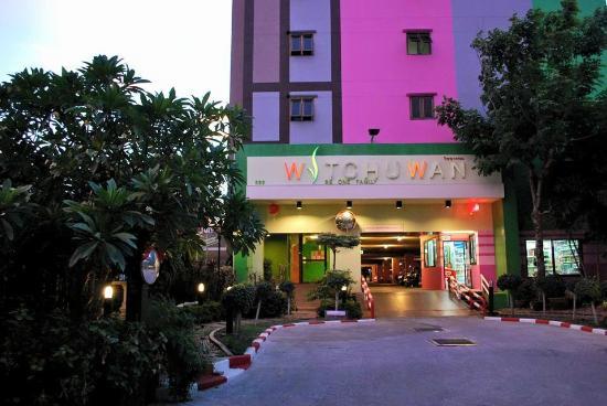 Witchuwan Apartel