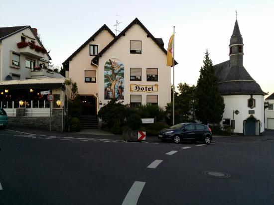 Photo of Hotel-Restaurant Sebastianushof Bonn
