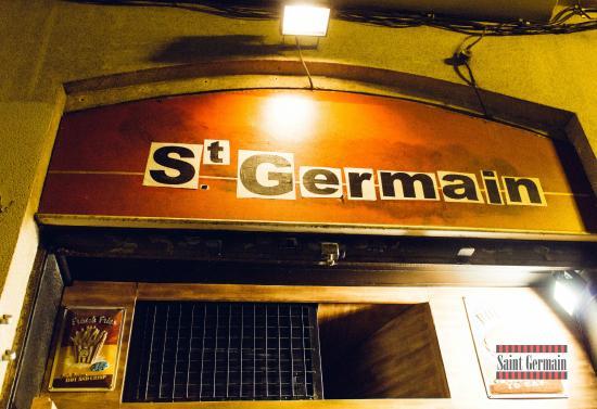 St. Germain