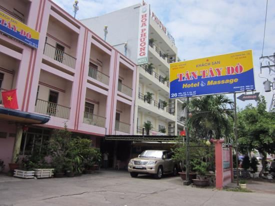 Photo of Tan Tay Do Hotel Can Tho