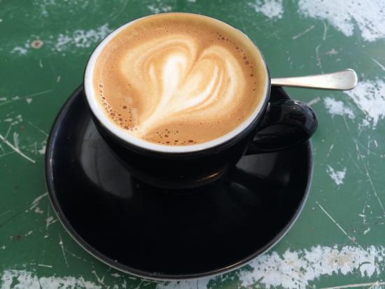 Photo of Cafe Ernst Kaffeeroster at Bonner Str. 56, Cologne 50677, Germany