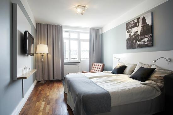 First Hotel Orebro: Superior Dubbelrum