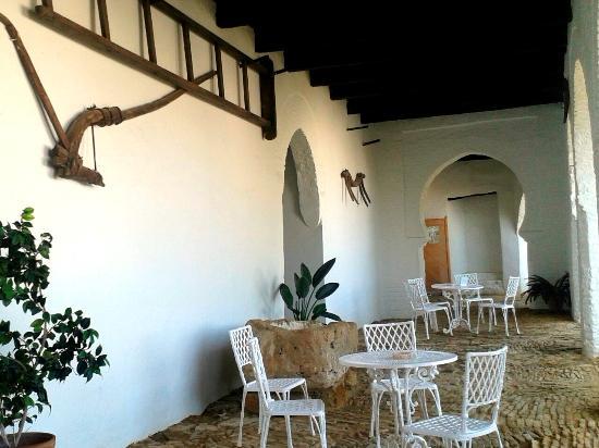 Palacio de Medina Sidonia: Muy cuidado