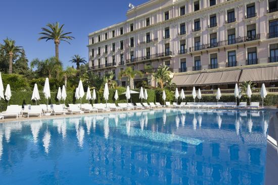 Hotel Royal-Riviera: Royal-Riviera